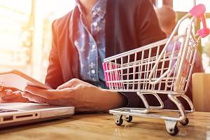 5 benefícios de comprar on-line