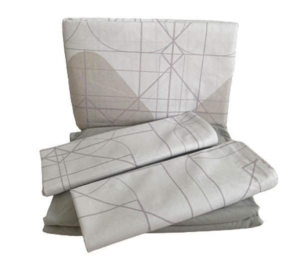 jogo de lençol casal algodão